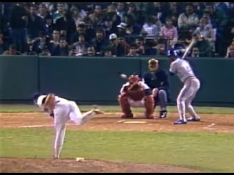 4/29/86: Roger Clemens Strikes Out 20