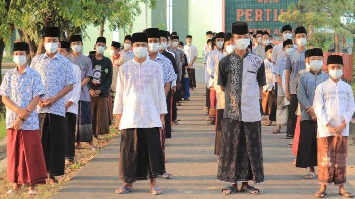 UU Pesantren Ramai Digugat Pondok Pesantren, Analis Senior: Negara Tidak Boleh Campuri Urusan Internal Pesantren