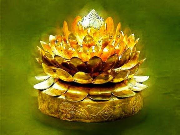 Hoa Kỳ: trưng bày xá-lợi quý của Phật Giáo