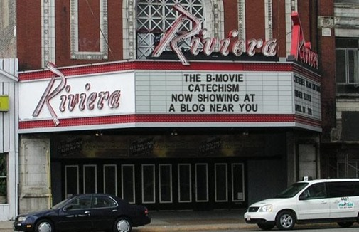 Now Showing Marquee 3
