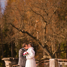 Wedding photographer Evgeniy Somov (Somoff). Photo of 28.10.2013