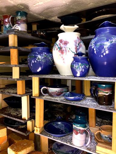 May Kiln Load on shelf now.