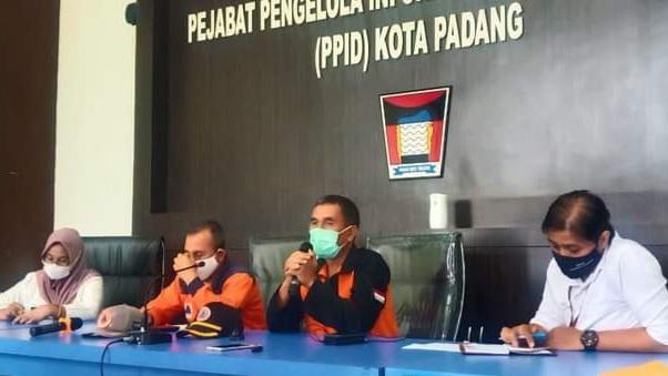 Alhamdulillah, Padang Berhasil Keluar dari PPKM Level IV