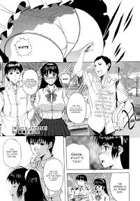 Tennyo no Hagoromo Ch1-3