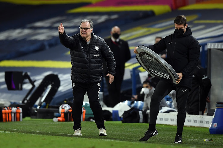 Premier League : Leeds s'est imposé contre Southampton