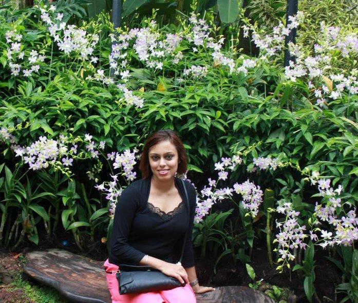#travelbloggerindia #Singaporetravelblog #Singaporebotanicgarden