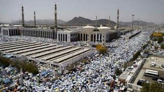 Hadj 2016: Décès de deux hadjis à La Mecque.