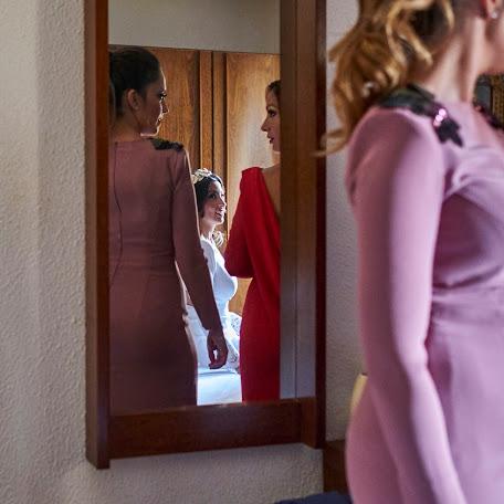 Wedding photographer Tino Gómez romero (gmezromero). Photo of 18.01.2018
