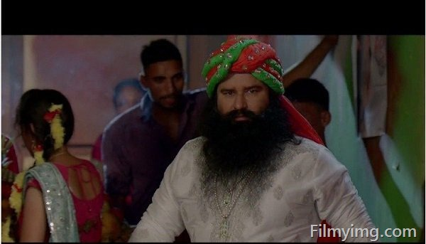 MSGThe Warrior LION HEART Movie HD