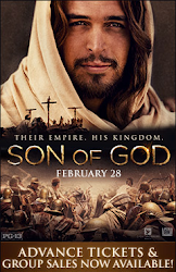 Son Of God - Con Thiên Chúa