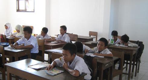 Pelajaran Kelas
