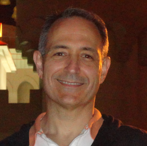 Steven Schatz