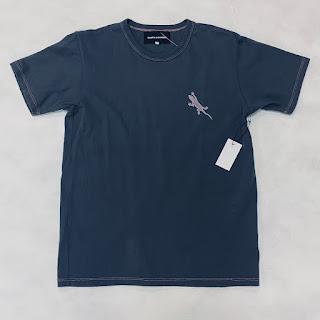 Bianca Chandon NEW T-Shirt Graphic Lizard