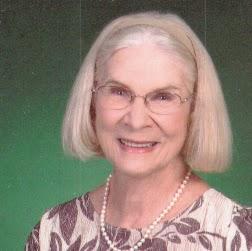 Barbara Cormack