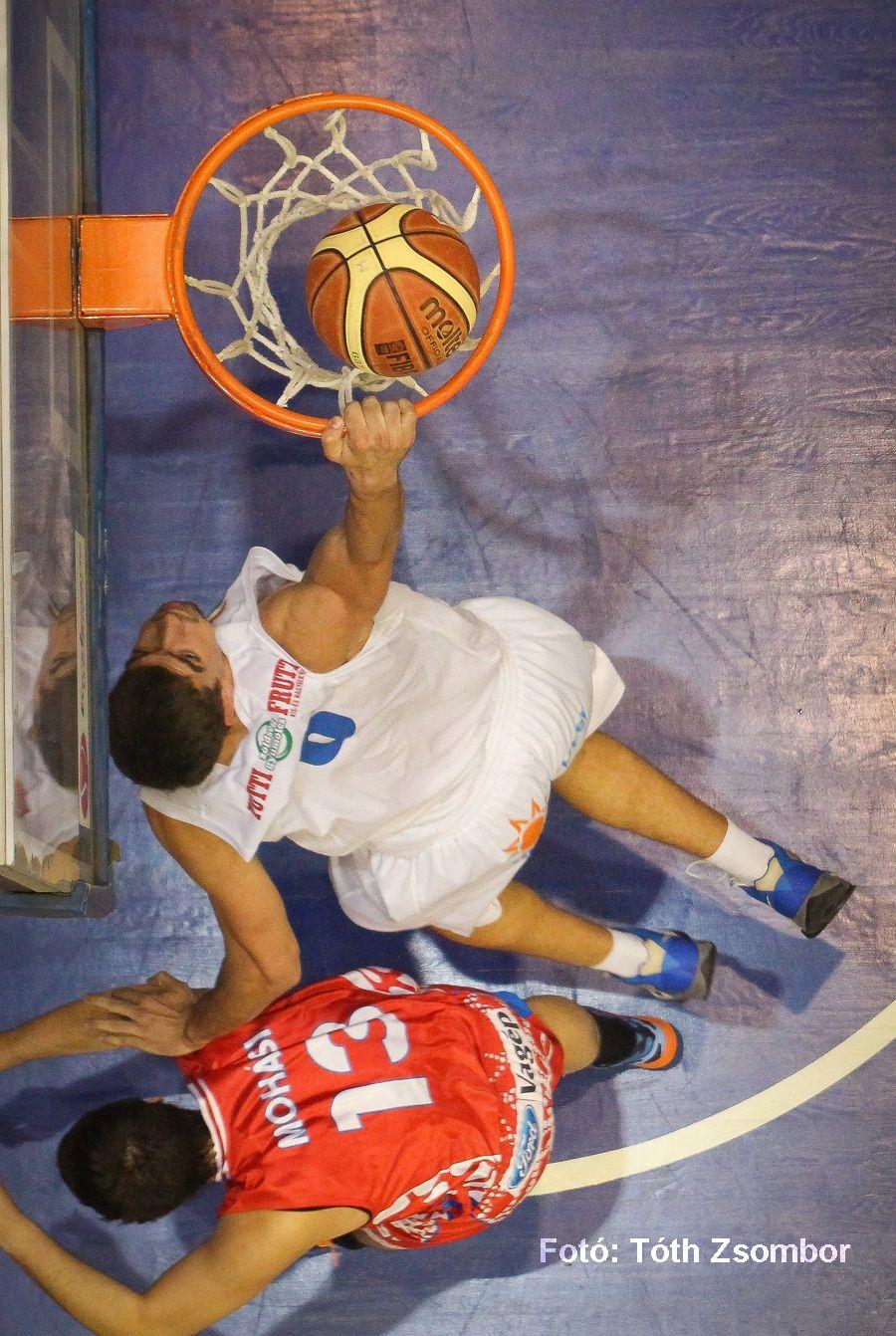 SKC-Nyíregyházi KK 2012.11.03
