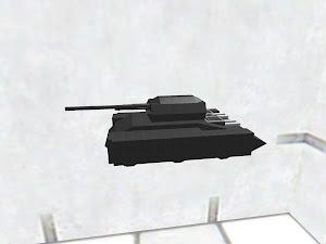 Tank Mark K6