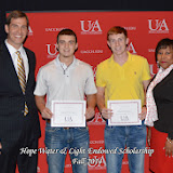 Scholarship Awards Ceremony Fall 2014 - HWL%2BGroup.jpg