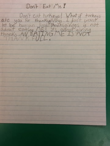 mrs casey s th grade class persuasive essays don t eat turkey  mrs casey s 5th grade class