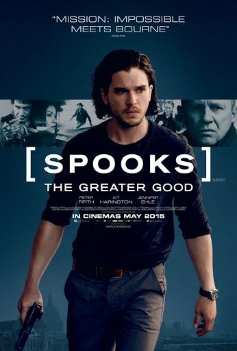 Spooks: The Greater Good - Điệp viên siêu đẳng
