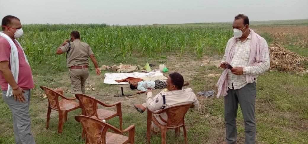 सहरसा जिले के निवासी दिलेर थानाध्यक्ष आशीष सिंह का हत्यारा दिनेश मुनि STF के साथ मुठभेड़ में ढेर...
