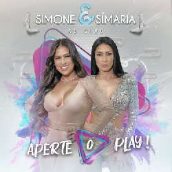 CD Simone e Simaria – Aperte o Play! (Torrent)