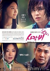 Cơn Mưa Tình Yêu Hanoitv - Love Rain poster