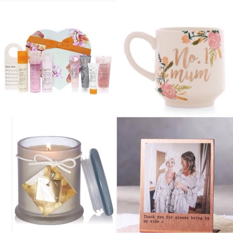 Mother's Day Gift Guide Under £30