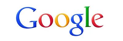 Logo Google tahun 2013
