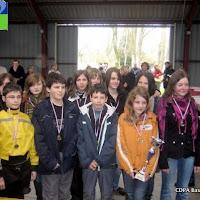 Championnat UNSS voile 2008