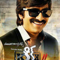 Kick2 Movie New Posters