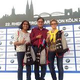 Köln Marathon 2018