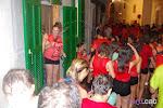 Cursa nocturna i festa de l'espuma. Festes de Sant Llorenç 2016 - 2