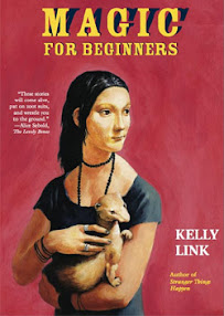 Cover of Kelly Link's Book Magic for Beginners