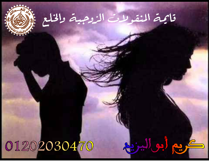 اشهر محامي خلع   (كريم ابو اليزيد)  01202030470   41893986_2218418008168314_2176679010317107200_n