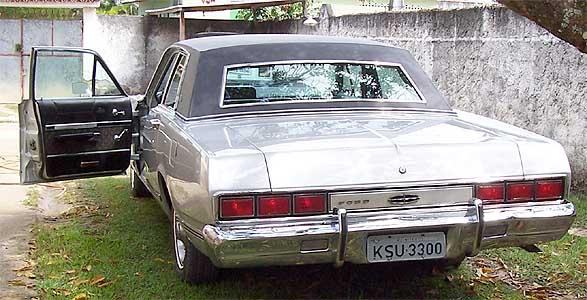 Ford Landau 1976