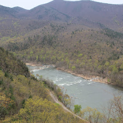 The George Washington and Jefferson National Forests's profile photo