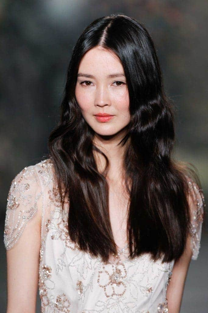 25+Dandy Chinese Hairstyles 2018 For Tidy Woman 3