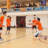 volley : coupe de bretagne benjamins 1er tour
