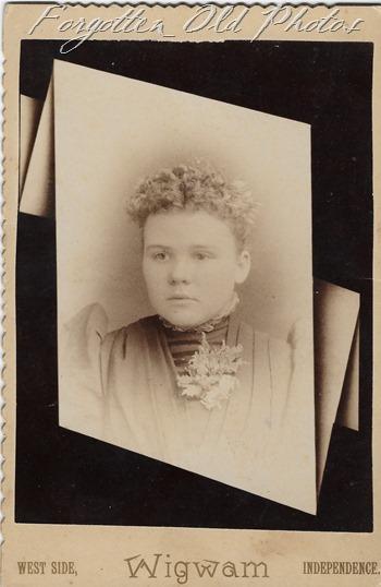 Ida Finch Craigs
