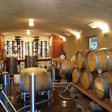 The Barrel Room at Kings Hill Vineyards