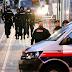 ارتفاع ضحايا هجوم فيينا إلى ٥ قتلى و١٧ مصابا... الجاني من مقدونيا ويحمل الجنسية النمساوية