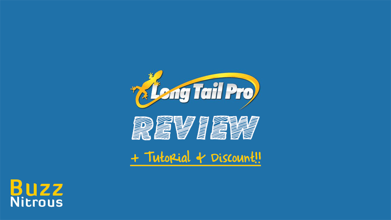 Long Tail Pro & Platinum Review 2016 + Tutorial & Discount!!