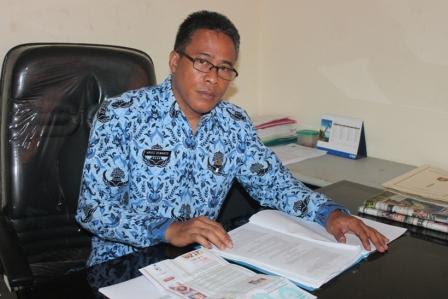 Berita foto video terbaru sinar ngawi: Inilah alasan SKPD Pemkab Ngawi Enggan ambil dana DBHCHT