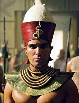 Egypt Narrow, Egyptian Magic