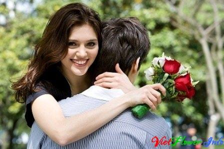 tang hoa cho nang