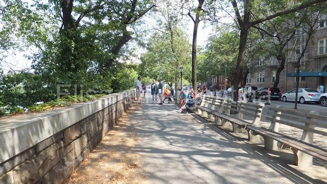 Brooklyn Heights, New York, Elisa N, Blog de Viajes, Lifestyle, Travel