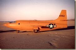 Bell X-1-001