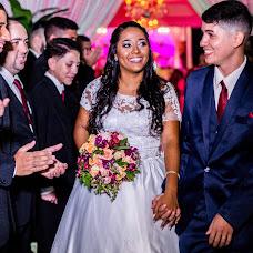 Wedding photographer Gabriel Ribeiro (gbribeiro). Photo of 14.05.2018