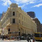 Wellington - Stadtrundgang