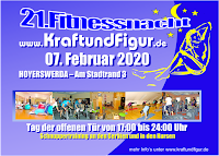 21. Fitnessnacht